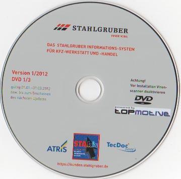 ATRIS Stahlgruber+Technik 1-2012