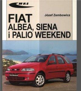 Fiat Siena Albea Palio. Руководство по ремонту.