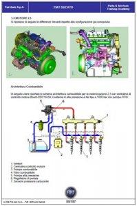 Fiat Ducato Service Manual 2006.