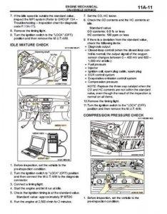 Mitsubishi Lancer Evo IX. Руководство по ремонту 2005.