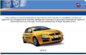 Fiat Stilo . Мультимедийное руководство по ремонту.
