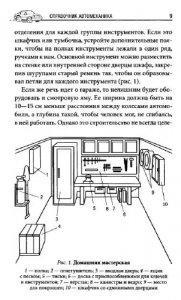 Справочник автомеханика.
