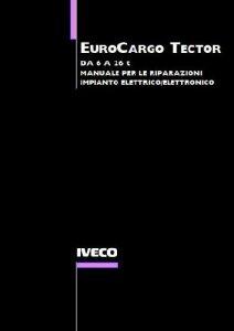 Iveco EuroCargo 2003. Электрооборудование.