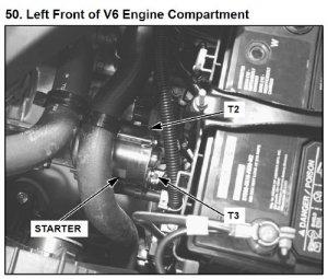 Honda Accord 1998-02. Электрооборудование.