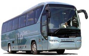 Neoplan Euro 2, Euro 3. Каталоги запчастей для автобусов Neoplan.