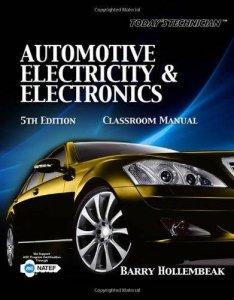 Automotive Electricity and Electronics (Автомобильное электрооборудование и электроника)