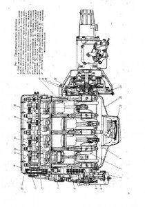 Ремонт автомобиля Москвич 412.