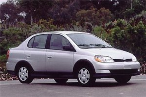 Toyota Yaris Echo Vitz 1999-2001. Руководство по ремонту.