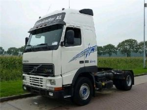 Volvo Truck FH12, FH16. Электросхемы.