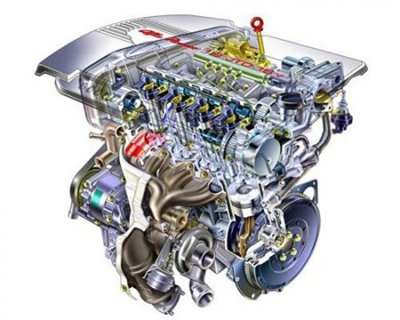 Сборник литературы по диагностике неисправностей двигателей внутреннего сгорания