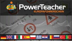 Программа PowerTeacher: подготовка к сдаче теоретического экзамена на права в Германии (2012)