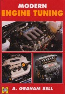 Modern Engine Tuning (Современный тюнинг двигателя). Справочное пособие