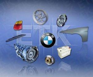 BMW ETK 02.2013. Каталог запчастей и аксессуаров автомобилей BMW