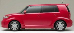 Toyota Corolla Rumion-Scion xB с 2008 г. Сборник руководств.