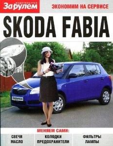 Skoda Fabia. �������� �� �������