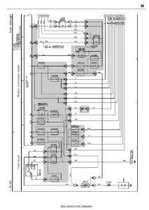 Lexus ES 300. Сборник оригинальных руководств по ремонту.