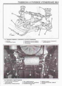 Chrysler 300M, Concorde, LHS, Dodge Intrepid. Руководство по эксплуатации и ремонту.