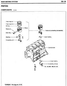 Hyundai Terracan 05/2002. Оригинальное руководство по ремонту