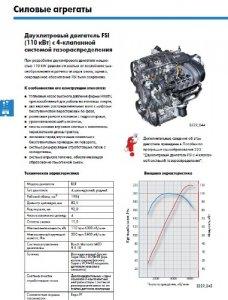 Программы самообучения для автомобиля VW Passat, Passat variant 2006 г.в.