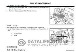 Nissan Cube Z12. Руководство по ремонту