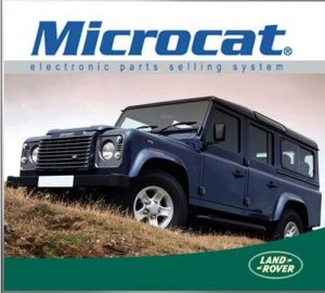 Land Rover Microcat (04.2013 ���). ����������� ������� ���������