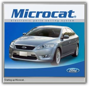 Microcat Ford Europe: ������� ��������� � ����������� 06/2013