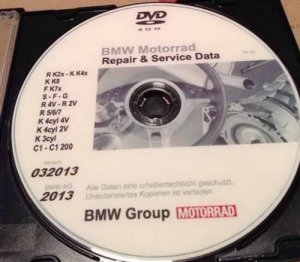 BMW Motorrad Repair and Service Data (���.3.2013). ����������� �� ������� ���������� BMW