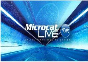 Microcat Toyota Live (вер.05.2013): каталог запчастей и аксессуаров