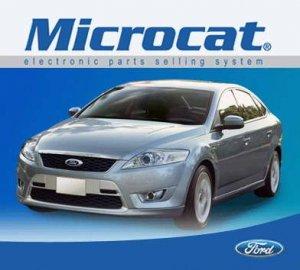 Каталог Microcat Ford (Европа, версия 11.2013). Запчасти и аксессуары