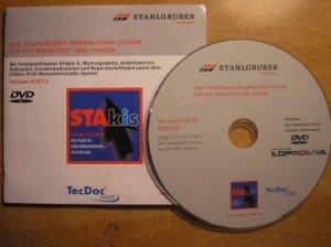 Электронный каталог ATRIS Stahlgruber+Technik (4/2013)