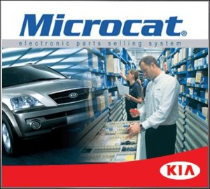 Kia Microcat: версия 01/2015 - каталог запасных частей и аксессуаров Киа