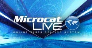 Электронный каталог Toyota Microcat Live вер. 01.2015 - запчасти и аксессуары