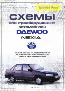 Daewoo Nexia. Инструкция по ремонту и эксплуатации