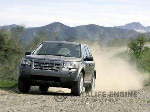 Land Rover Freelander 2 (2006-2011 годы). Инструкция по ремонту