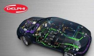 Delphi 2014.3.2 Cars+Delphi