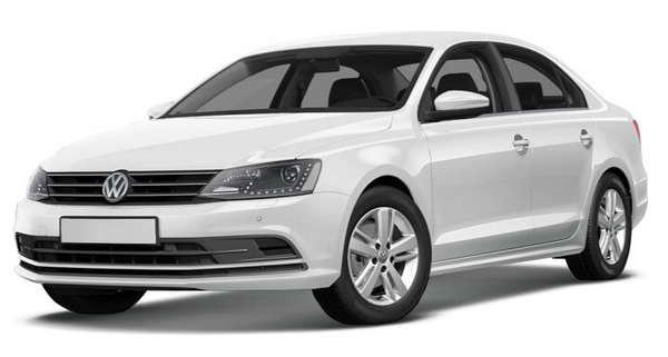 Volkswagen Jetta 6 фото