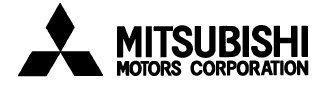 Сборник электронных мануалов по ремонту автомобилей MITSUBISHI