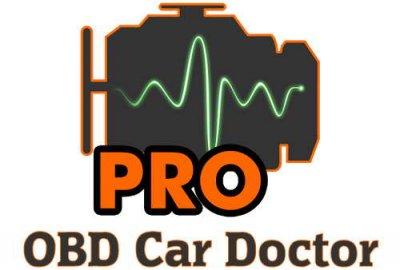 Приложение для диагностики под ОС Android: скачать Скачать приложение для диагнсотики автомобиля OBD Car Doctor Pro (2017, 6.3.3)