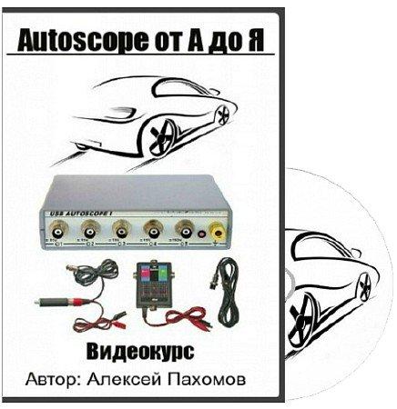 Autoscope от А до Я: обучающее видео