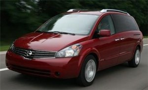 Nissan Quest V42 Service Manual .