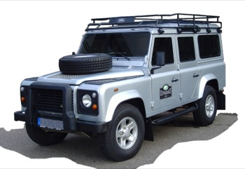 Land Rover Defender 2007+ Руководство по ремонту